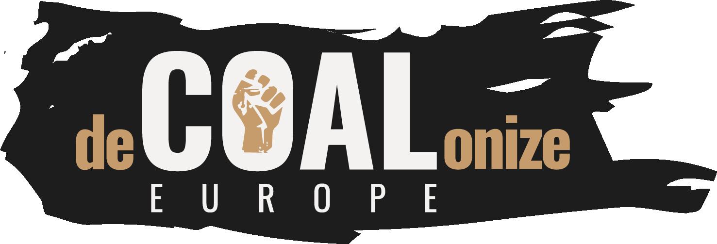 deCOALonize Europe!